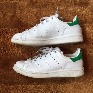 Women's Adidas Stan Smith Tennis Shoes Sz 7